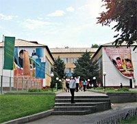 гимназия — Специализированная гимназия № 12 им. Ш. Уалиханова — Алматы, фото №2