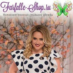 dc56cf301 Farfalle-shop - одежда больших размеров, метро Приморская, Санкт ...