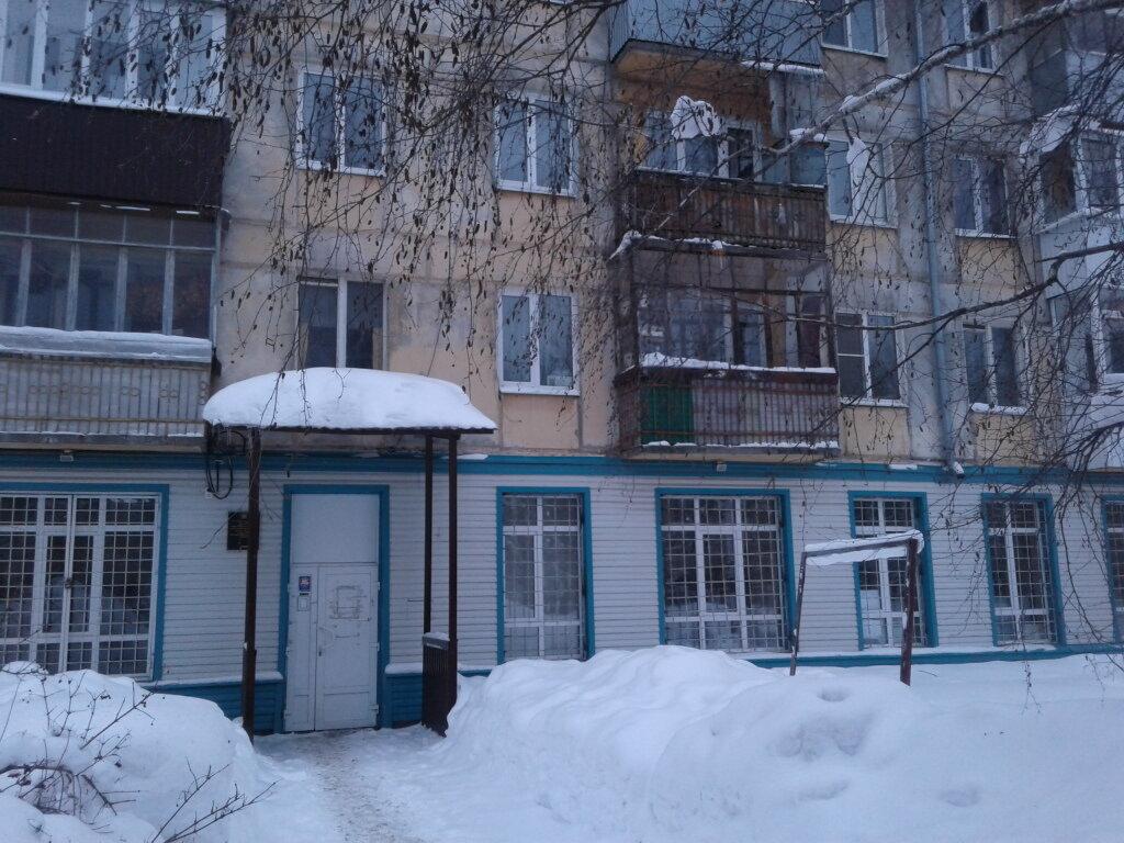 осп красноглинского района