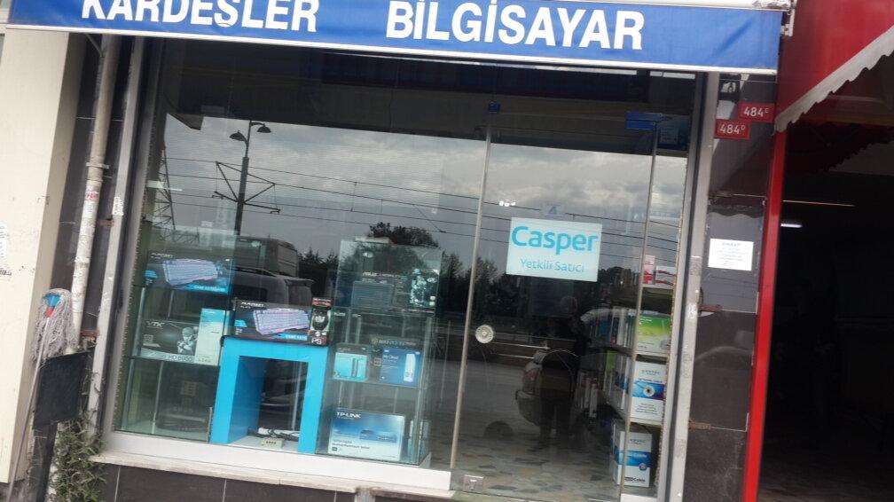 computer repairs and services — Kardesler Bilgisayar — Sultangazi, photo 1