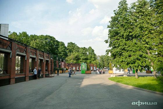 музей — Музей парка Сокольники — Москва, фото №10