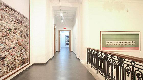 выставочный центр — Фонд культуры Екатерина — Москва, фото №9