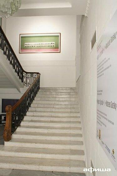 выставочный центр — Фонд культуры Екатерина — Москва, фото №7