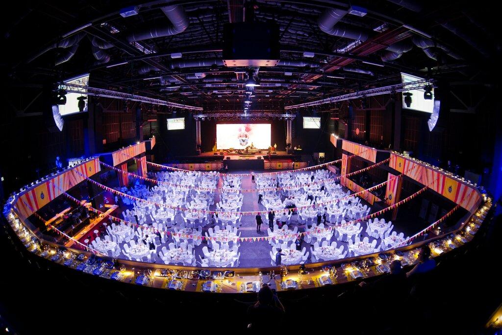 концертный зал — Adrenaline Stadium — Москва, фото №6