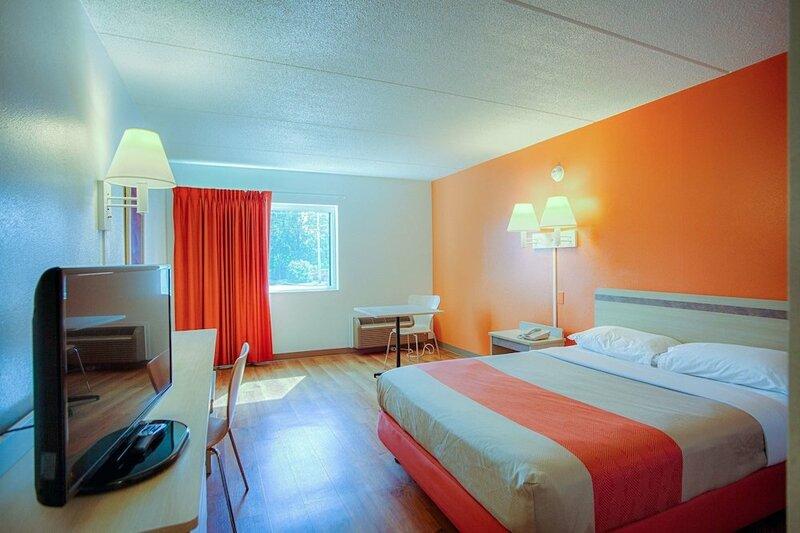 Motel 6 East Syracuse, Ny