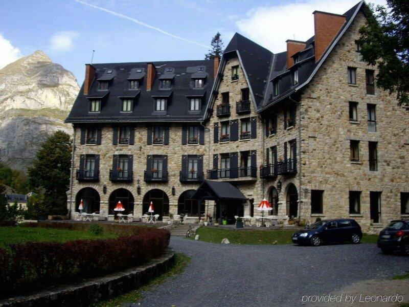 Hôtel Vignemale