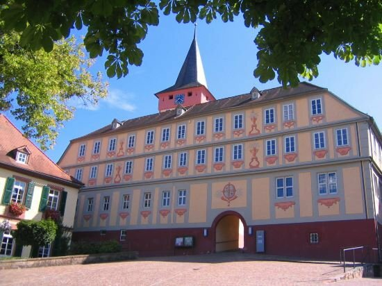 Hotel Restaurant Stadtschänke