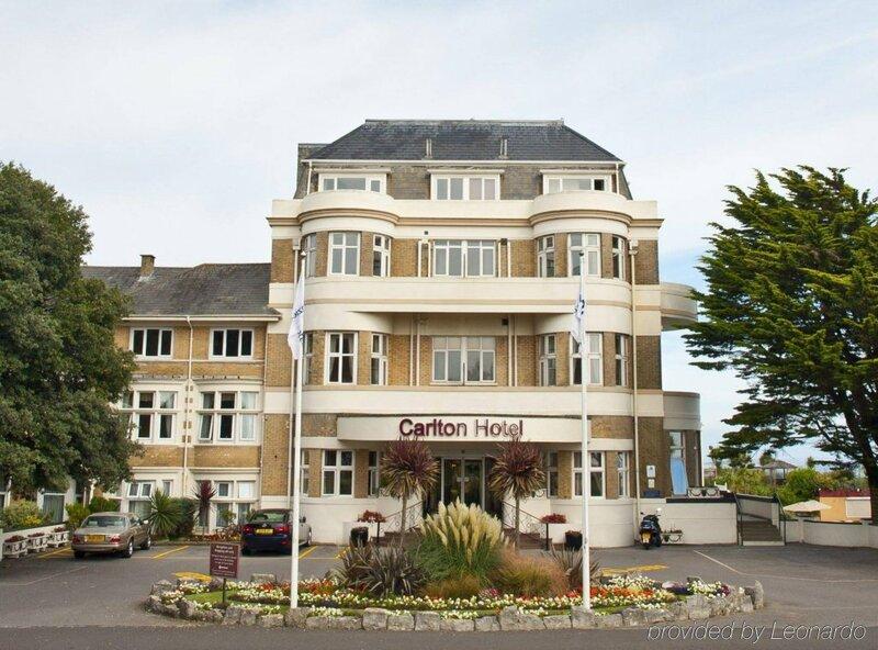 Bournemouth Carlton Hotel, Bw Signature Collection