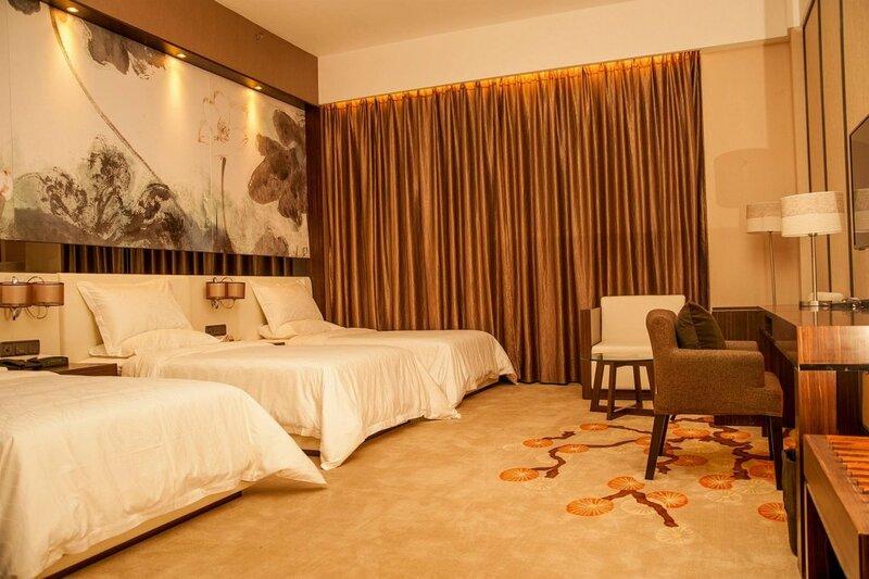 Hong Jing Wan Grand Hotel