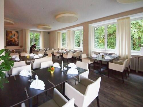 Anders Hotel Restaurant