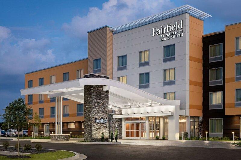 Fairfield by Marriott Inn & Suites Cortland