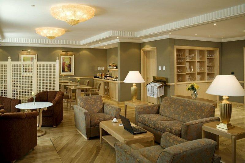 Sheraton Aleppo Hotel