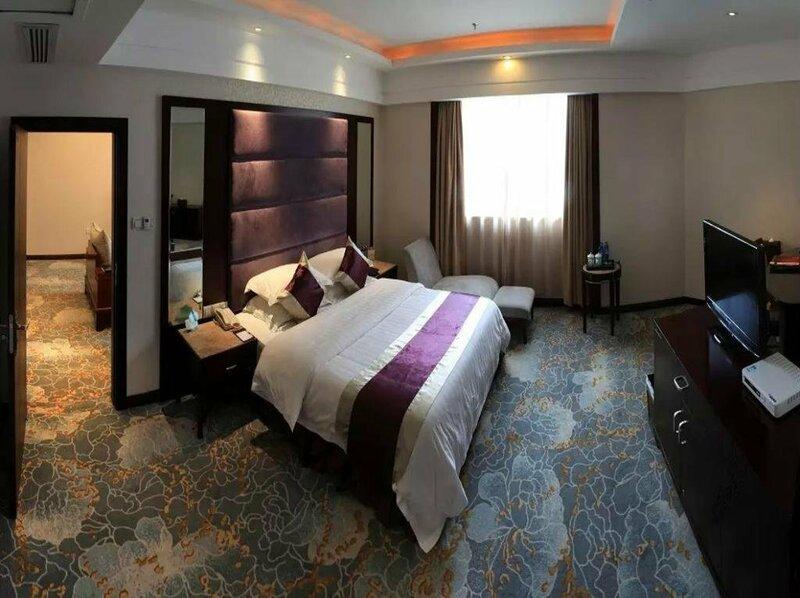 Guiyang Guishan Hotel