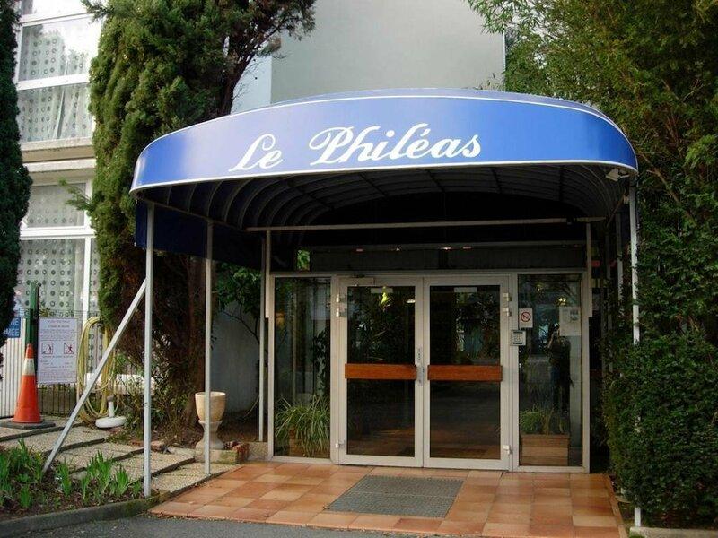 Le Philéas