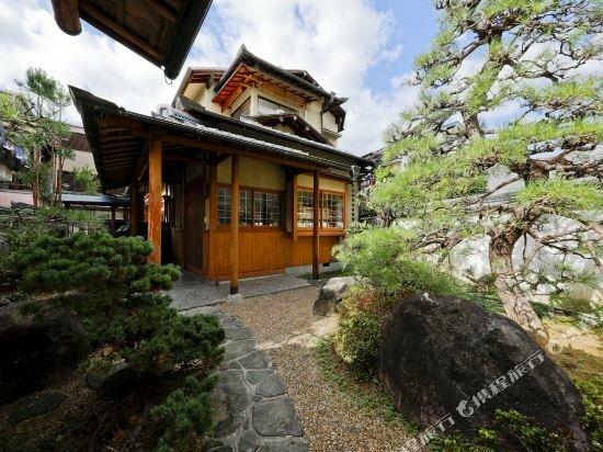 SN--New Osaka luxury villa with high-grade courtyard--B45-3