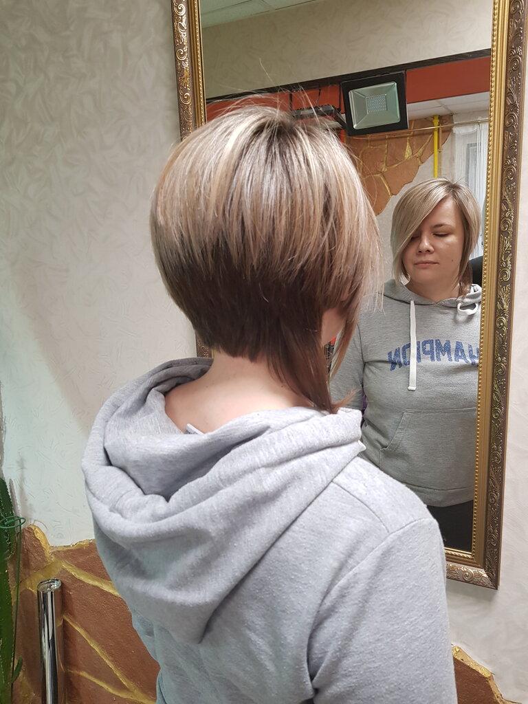 beauty salon — Creativ — Shelkovo, photo 1
