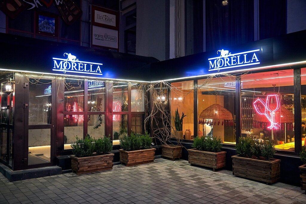 ресторан — Morella — Минск, фото №2