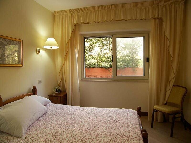 Villa Des Reves Room for 3 in the Green Near Montecassino