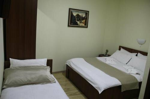 гостиница — Отель Мариали — Тбилиси, фото №1