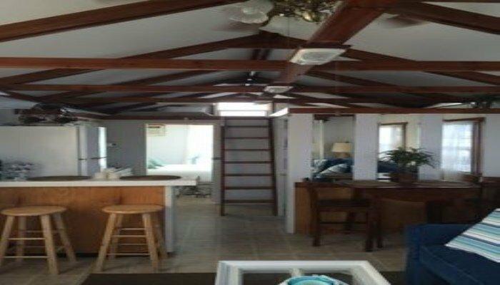 Mangrove Marina Resort LLC