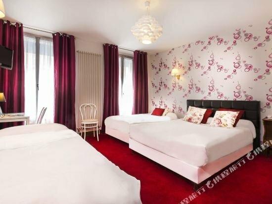 Hotel Le Clos d'Alesia