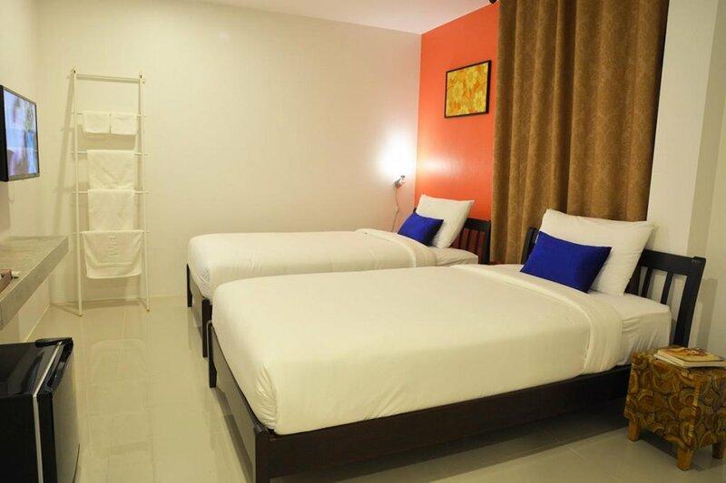 U Sleep Chiang Mai