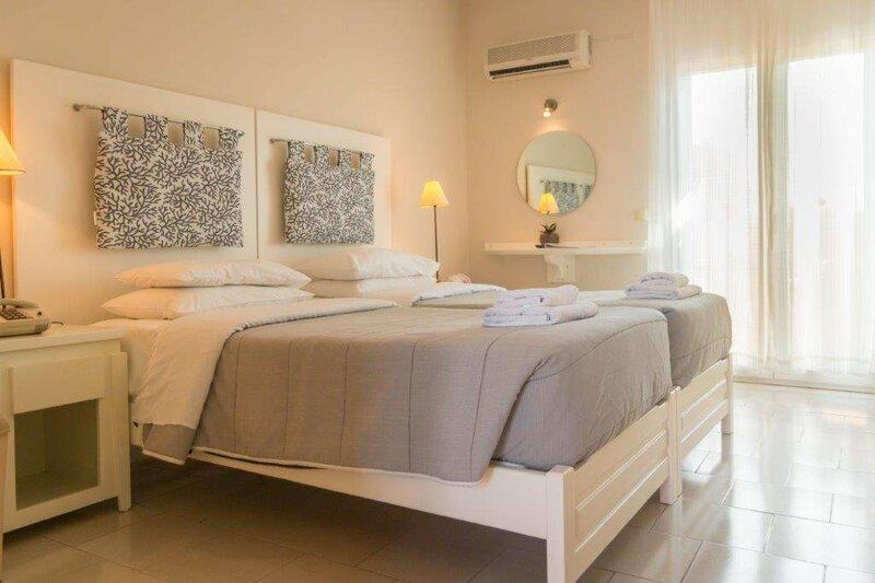 Coral Hotel Corfu