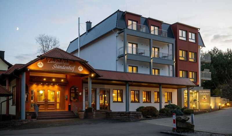 Hotel Landgasthaus Ständenhof