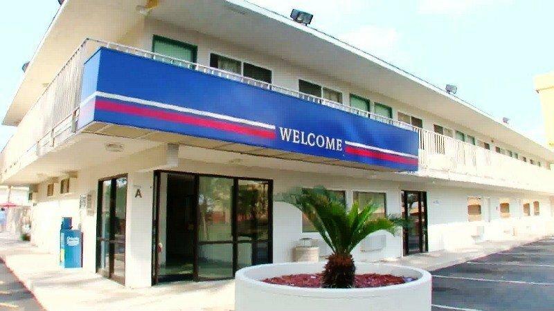 Motel 6 Kissimee Main Gate East 464