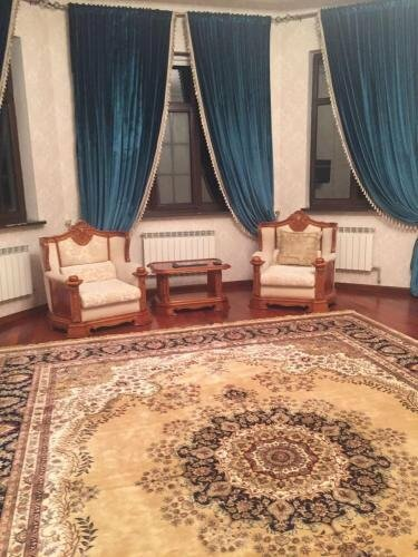 Guesthouse on Qaziyev 121