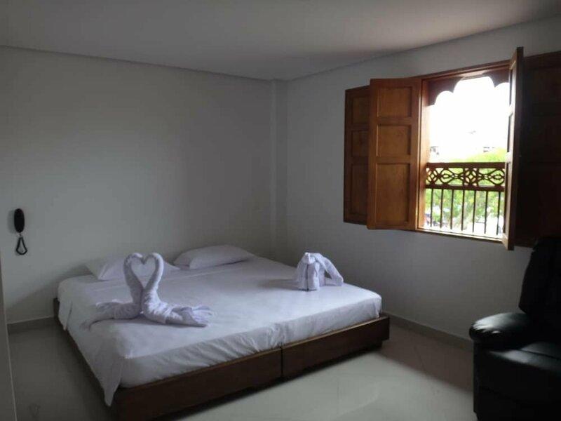 Hotel Bahia Guatape