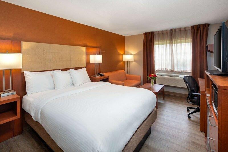 Canadas Best Value Inn Richmond Hill Toronto N