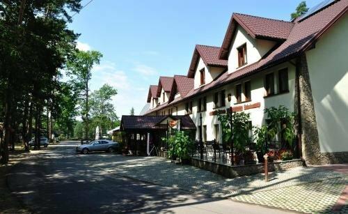 Grand Chotowa Hotel SPA And Resort