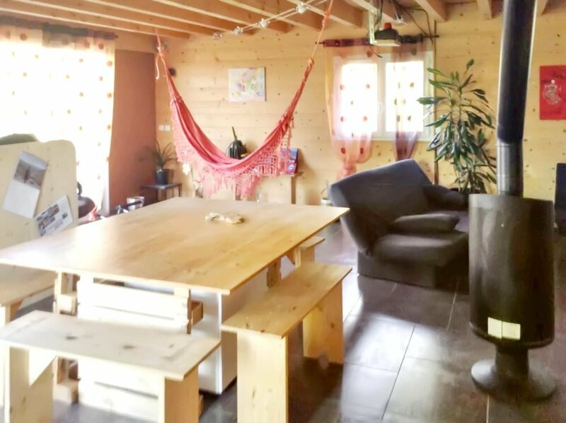 House With 4 Bedrooms in Gap, With Wonderful Mountain View, Furnished Garden and Wifi - 25 km From the Slopes