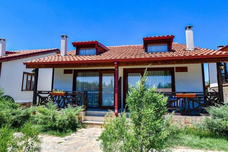 Tefenni Villas & Hotel