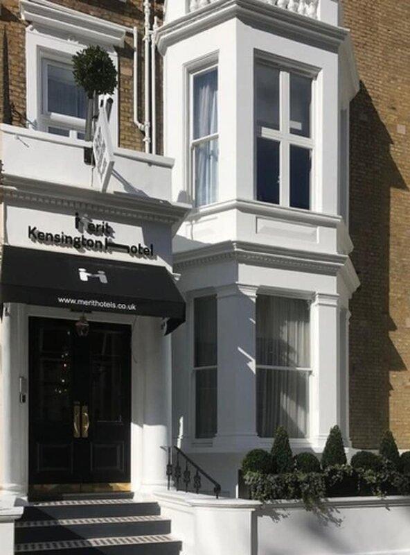 Merit Kensington Hotel