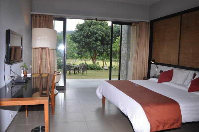 Aranya Safari Resort