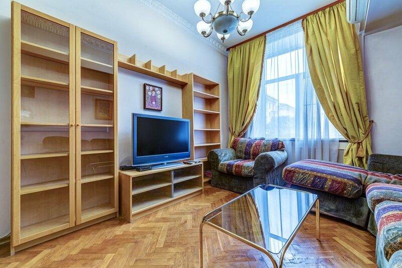 Мини-Отель при Бурденко