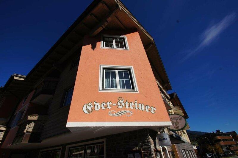 Haus Eder Steiner