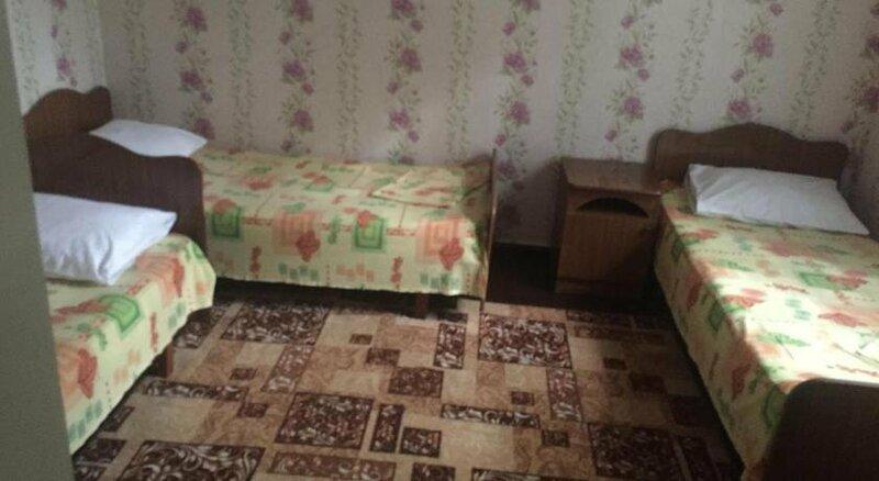 Guest House Sportivnaya 10/2