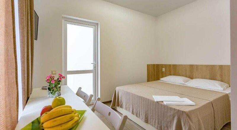 Mini Hotel Limonade