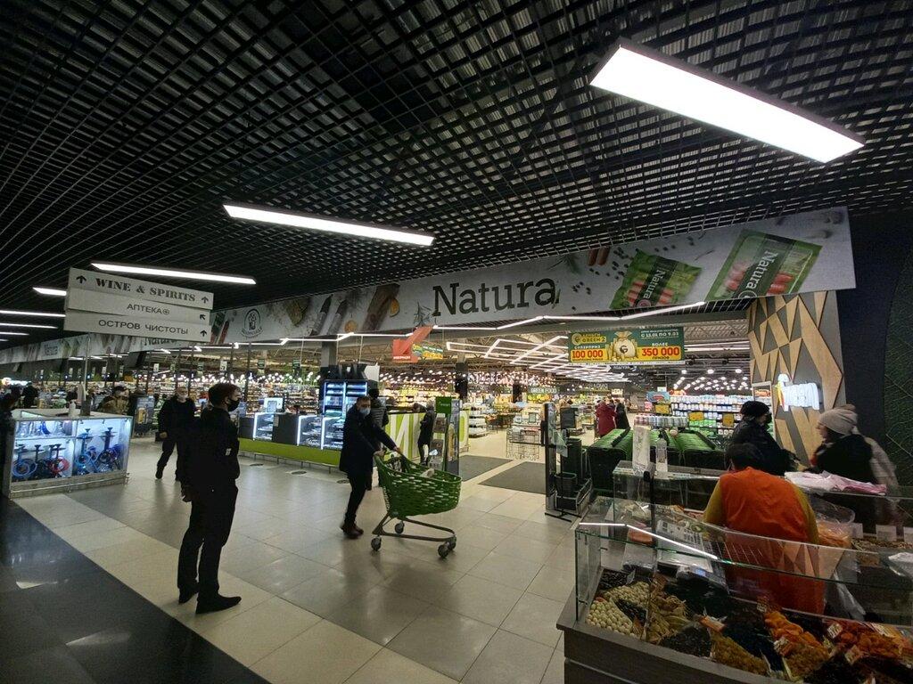 продуктовый гипермаркет — Green — Могилёв, фото №1