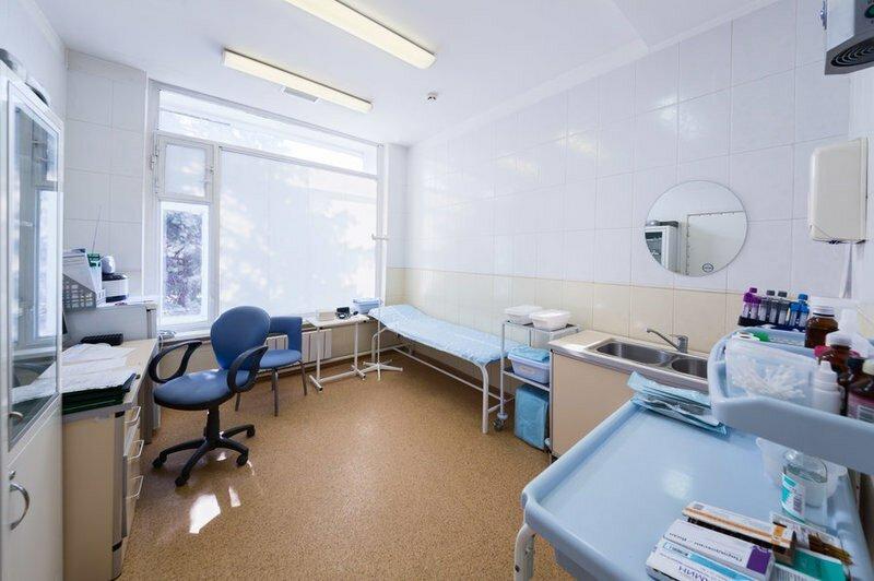 наркологическая клиника яхрома