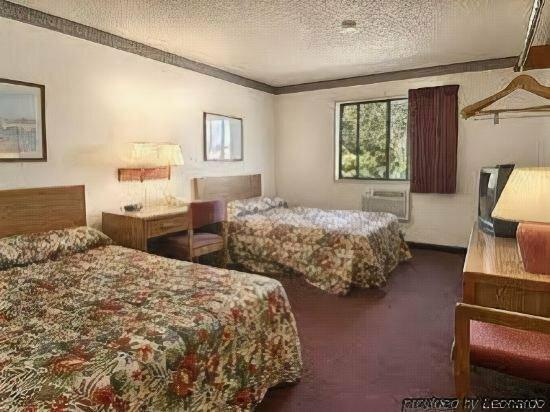 Motel 6 Kingsland, Ga - Kings Bay Naval Base
