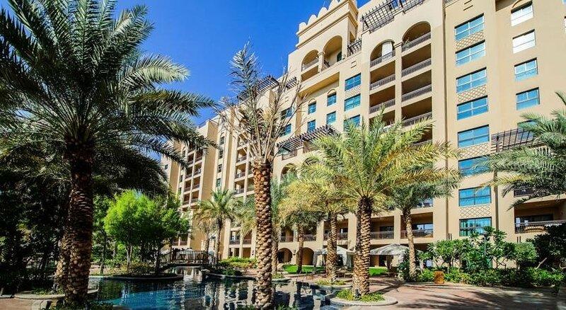 Holiday Club, Palm Jumeirah
