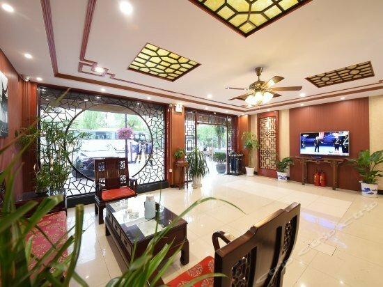 Xianjiang Inn