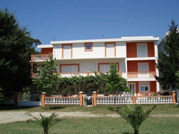 Apartments Centar Sutomore