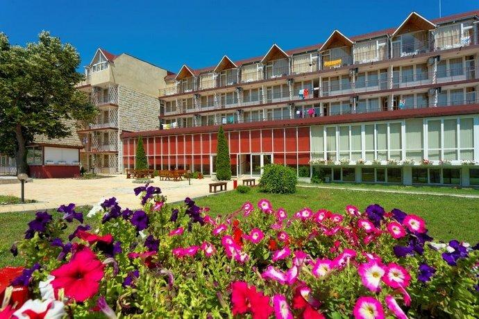 Отель Ведрен