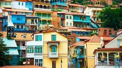 хостел Тбилиси