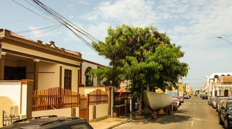 Villa La Punta